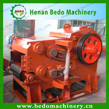 China Wholesale Custom large drum wood chipper price for sale