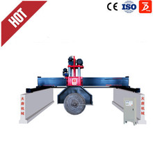 DTQZ-3200-4D Inverter control multi saw granite block hydraulic stone cutting machine
