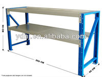 Large Brand New Steel Workbench Table for Warehouse Garage with Safe Pins from Suzhou Yuanda Factory YD-301