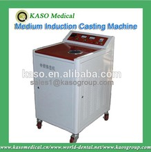 KASO Dental Medium Frequency Induction Casting Machine KS-LA03/Dental Lab Equipment