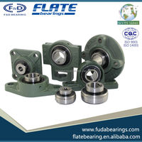 The best UC212 Pillow block bearing apply to Agricultural machinery bearing supplier in China