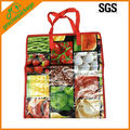 eco durable laminated PP nonwoven tote bag