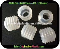 Small Silicone Bellows / Small Rubber Bellows Manufacturer / Silicone Rubber Bellow