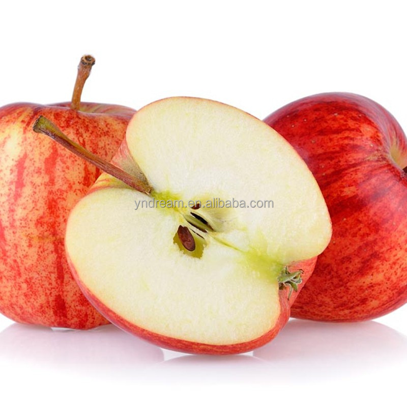 Fuji apple fresh fruit exporter in China as christmas gift
