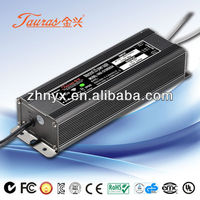Constant voltage 100w 12V SAA CE ROHS approval Waterproof LED Switching Power Supply 12 volt transformer VAS-12100D024