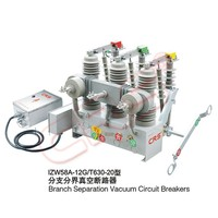 High Technology Durable Vacuum High Voltage Circuit Breaker