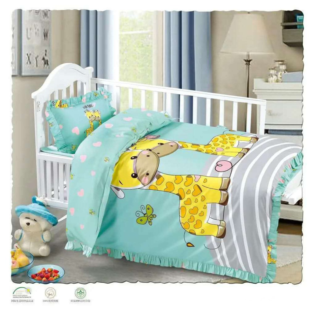 list of toddler bed linen