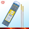 WL15 tungsten golden bridge welding electrode