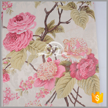 High quality 100% polyester Jacquard printing fabric/sofa fabric/upholstery fabric