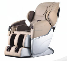 L Shape Track Full Body Massage Chair For Massage Equipment