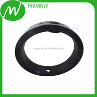 Rubber Butterfly Valve Seat Ring