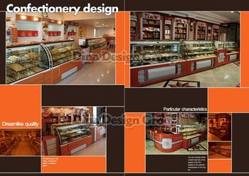 Confectionery Design