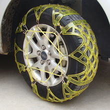 Hot selling snow tyre protection chain car used for sale made in china factory