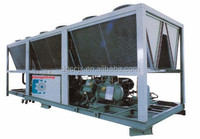 Air Cooled Chiller Machine/Plastic Injection Molding Machine Water Chiller / air screw chiller manufacturer