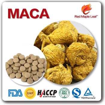 Male Enhancement Products Maca Root Extract Powder Tablet