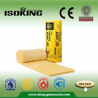 ISOVER Glasswool Insulation