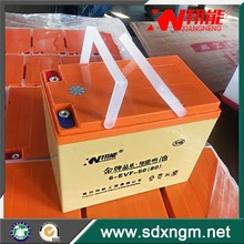 top quality 12V 50 ah sealed lead acid battery