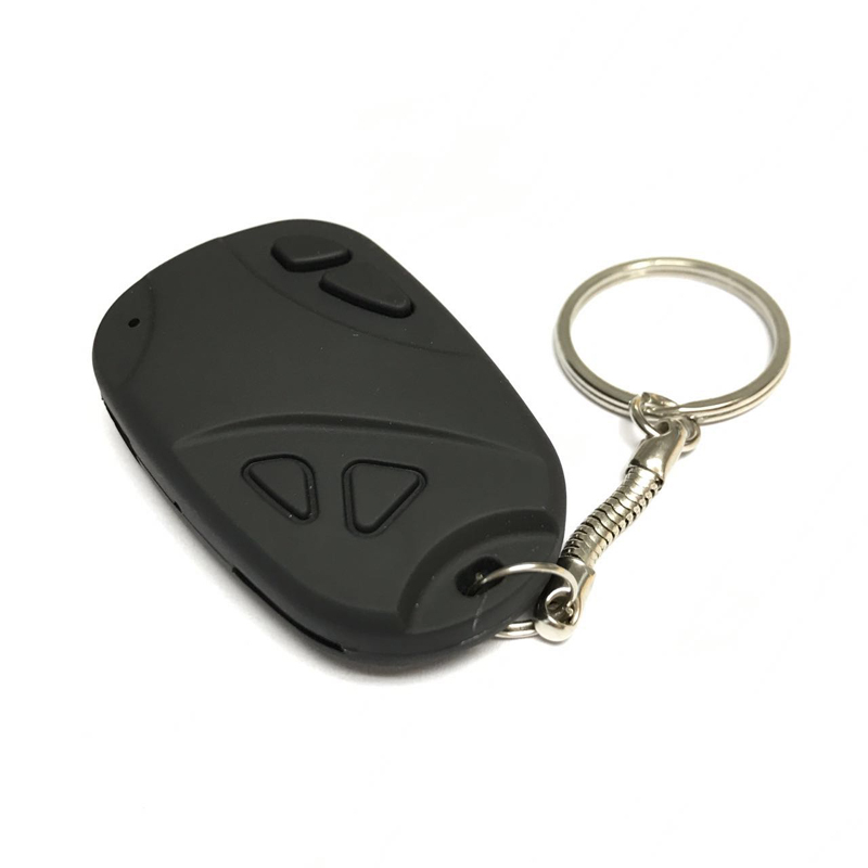 USB Interface Type and CMOS Image Sensor car key chain camera 808