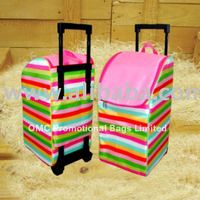 420D Poly Trolley Cooler Bag