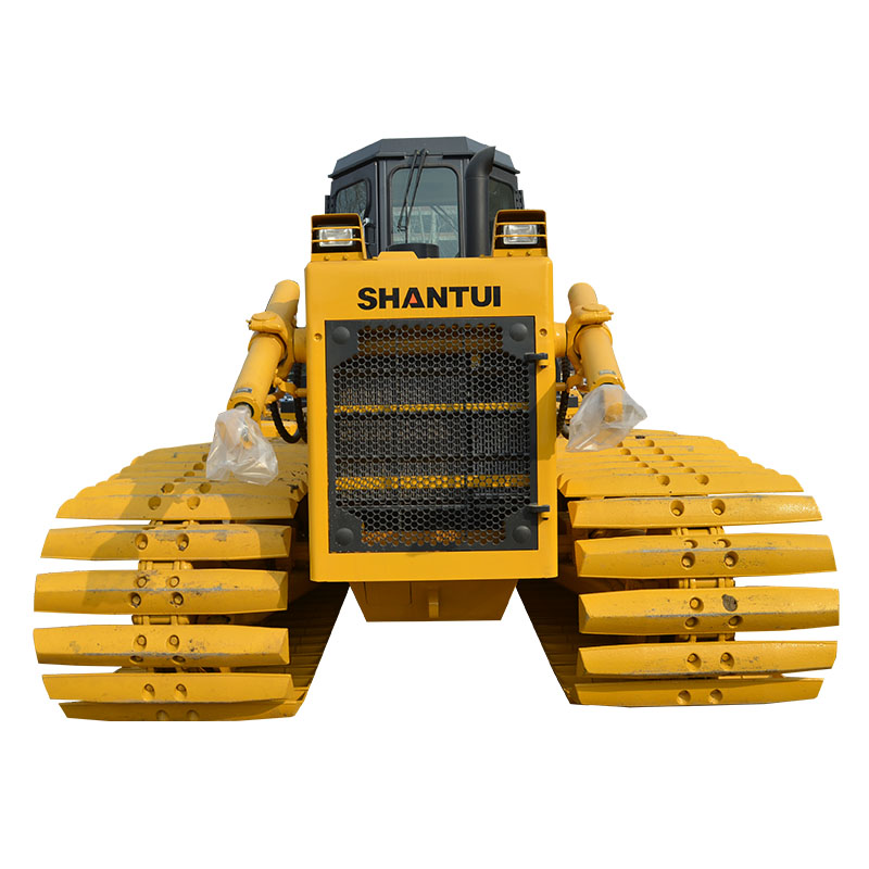 wholesale shantui 160HP dozer prices with Weichai engine