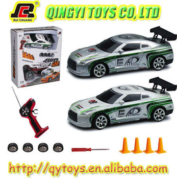 new design remote control drift car toy