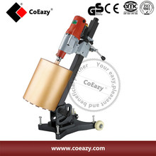 250mm Diamond Core Drill with Angle Drill Stand