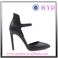 The new pump shoes Fashion Pump Shoes 10cm high heel shoes