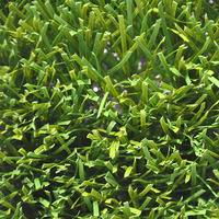 Outdoor Artificial Grass Turf For Football Pitch