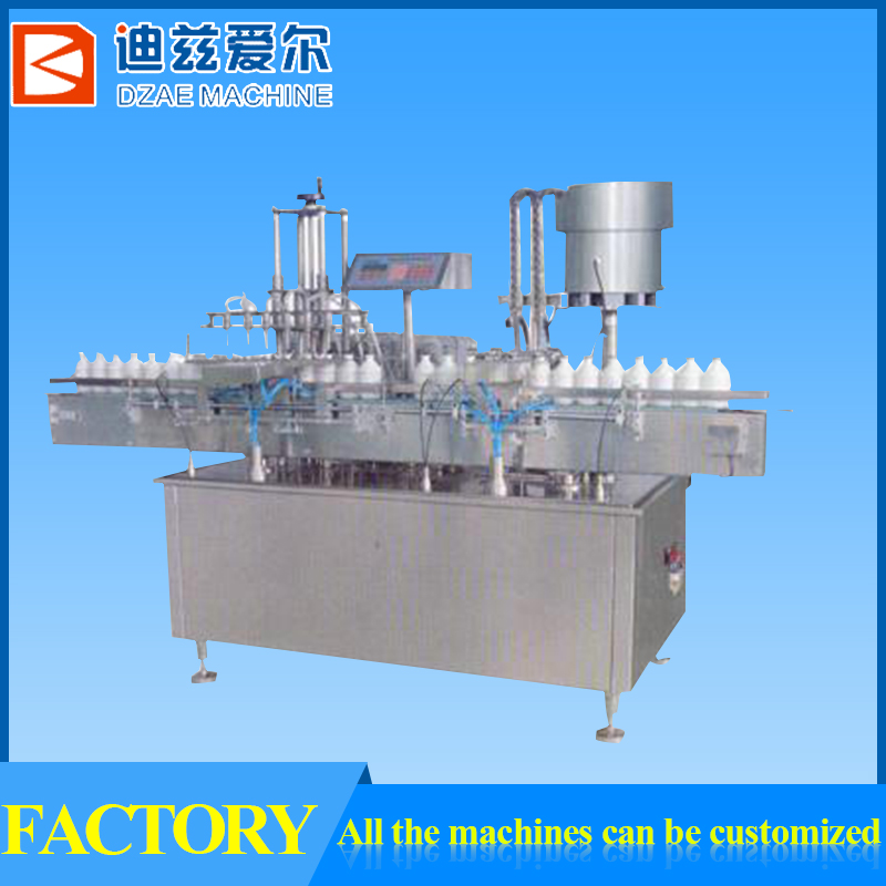 bottle filling machine, wine filling machine, automatic filling line of soft drinks
