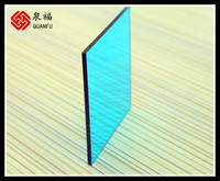 10-year warranty free sample transparent solar panel pc roof sheet