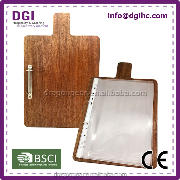 Customized size decorative Wooden drawing board at wholesale price