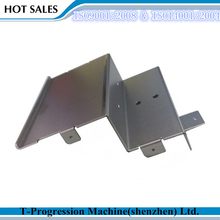 2015 OEM z shaped metal bracket wholesale