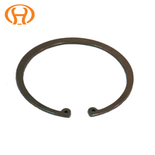 Durable Using Nickel Alloy Tempering Retaining Ring Washer