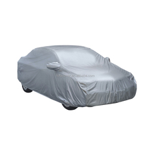 170T polyester fabric waterproof car cover