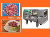 High Speed Meat dicing Machine