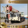 N.Traffic truck crane QY35G crane truck in dubai for sale