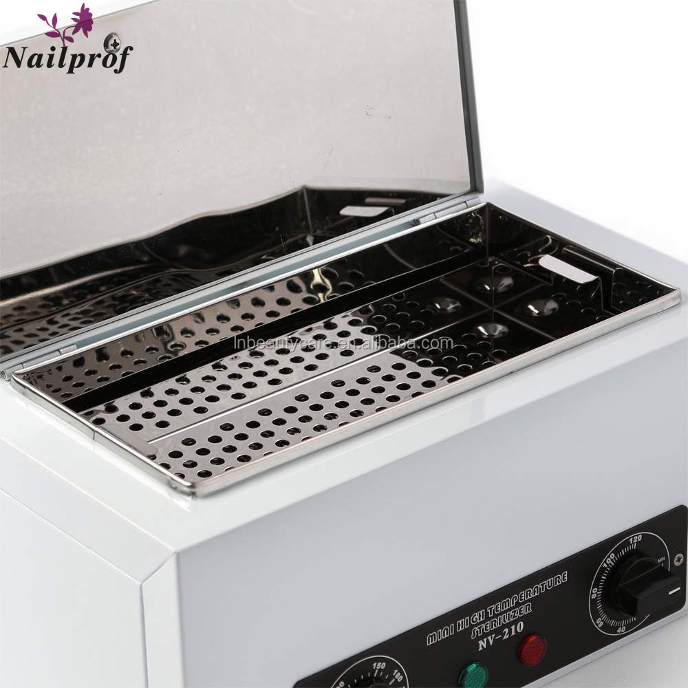 FACTORY RUSSIA NV-210 High Temperature Tools Sterilizer,Thermal hair salon sterilizer