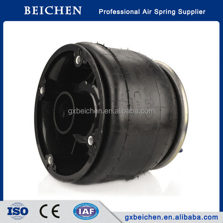 Air spring W01-358-8646 suspension system firestone wholesale mercedes truck spare parts on sale