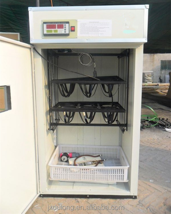Farm use Professional commercial industrial ostrich egg incubator for sale