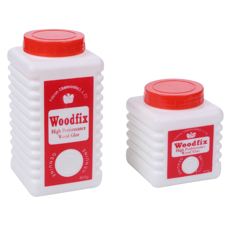 Factory Directly Sale Strong Strength High Viscosity White Latex Wood Furniture PVA liquid Glue