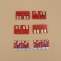 Stable quality Auto reset chips for MIMAKI JV33/CJV30 SS21 ink cartridge chip