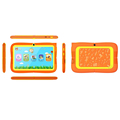 2017 New 7 inch 1024*600 HD screen RK3126 Quad Core Android 4.4 Kids cheap smart tablet