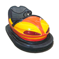 Elong high quality battery bumper car, amusement park bumper car for adults or kids