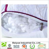 Pillow Quilt fiber filling Polyester ball Fiber