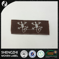 Clothing Woven Label, woven label, martial arts uniform woven label
