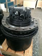 China suppiler Kobelco SK330-8 final drive spare part for mini excavator