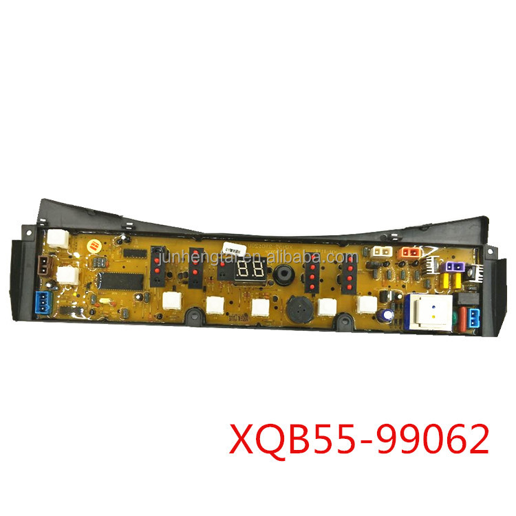 with Automatic and manual replenishment function washing machine control board/control board for laundry washing machine