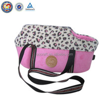 High-grade atmospheric pet food bag & pet carry bag & pet shopping bag