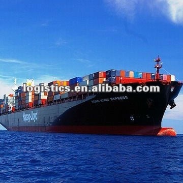 frozen container shipping services to Buffalo USA ---Lois