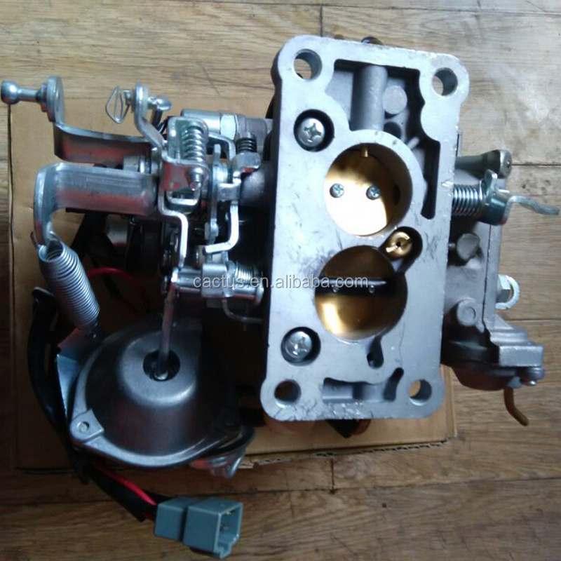 4Y 3Y 21100-73400 carburetter carbureter carburetor for toyota hilux 2WD 4Runner 4WD 1989 ATV Carb